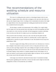 essay resource utilization Free essay: for example, frequent delays result in schedule changes, so subcontractors face challenges to manage their resources however, existing.