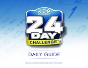 24DayChallenge-Daily-Guide