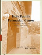 Holy Family Formation Center.pptx