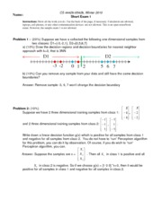 Exam1-Winter2010-Solution