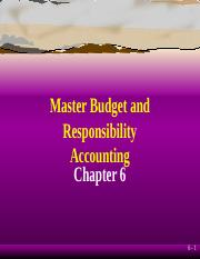Cost Accounting - ch06.ppt