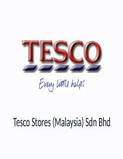 51102641-PPT-TESCO-STORES-MALAYSIA-SDN-BHD-2