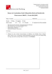 12 pages druckvorlage_recht_i__1_termin_wise_2006 07_ - Bankvollmacht Muster