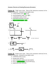 Answers-Drawing Resonance Structures.pdf