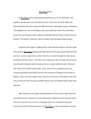 The Prince Essay.docx