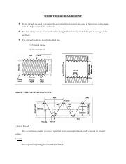 Metrology Notes.pdf