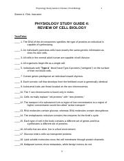 PHYSIO_STUDY_GUIDE_4_Cell_Biology_UPLOAD.DOC