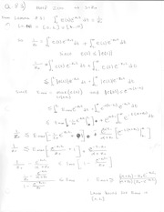 CPSC 421 Lemma Integration Notes
