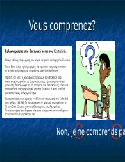 General tips on learning French.ppt
