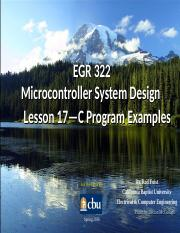 EGR_322_Lesson_17_C_program_examples_s2016.ppt