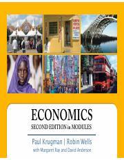 Krugman Economics Pdf