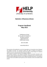 BBus_Program_Handbook_Amended_May_2015