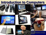 Introduction to Computers Students(2)