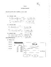 Jet Engine HW Answers