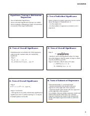 notes on hypothesis testing in Multivariate Regression.pdf