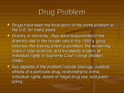470-Drug Policy Slides