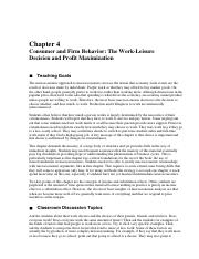 Chapter 4 Williamson_3e_IM_04