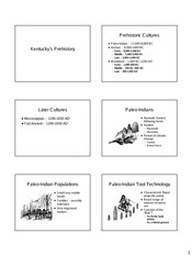 Kentucky_s_Prehistory EXAM 5