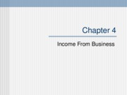 acc742 lecture 4 business income fall 2009