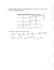 S479 F09 Test 2 Solutions