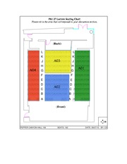 SU15 Phil 27 Seating Chart