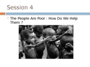 Group 3-poor people
