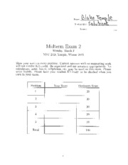 midterm2 solutions