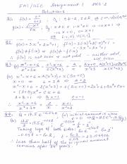 Assignment1-2016-2_Solutions