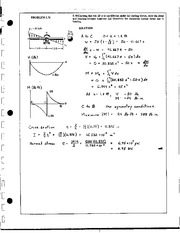 553_Mechanics Homework Mechanics of Materials Solution