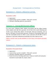 assignment_communication_business_-_create_negative_letter_and_persuasive_email.docx