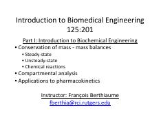 Intro BME 091012 Biochem Eng