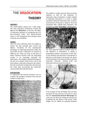 THE DISLOCATION THEORY.pdf