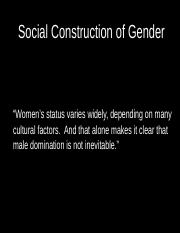 Week+1+PowerPoint+Lecture+(Social+Construction+of+Gender).pptx