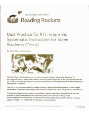 Best Practices for RTI Tier 2.pdf