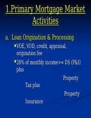 RE9-Mortgage Market.ppt