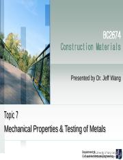 Topic 6 Mechanical Properties and Testing.pdf