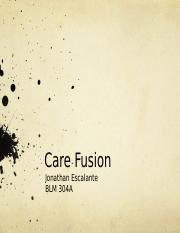Care Fusion PP.pptx