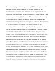 Music Rock'n'Roll Essay.docx