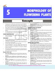 5-Morphology of flowering plants.pdf