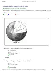 Introduction to Earth Science Unit Test - Basic.pdf