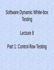 Lect 9 controlflow-testing.ppt