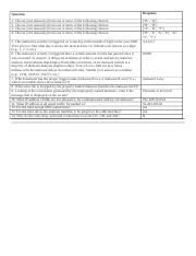 Cs 6035 Quiz 10