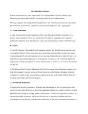 Assignment of Management theory and practices t.docx