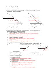 Module 3 Draw the Graph for Supply and Demand Assignment.docx