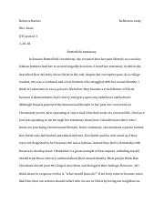 UTC reflection essay.pdf