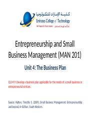 Entrepreneurship and Small Business Management 4.pptx