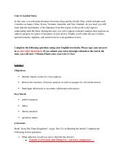 Unit 11 Guided Notes (Completed ~ AR).docx
