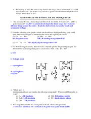 Review Bonding LH Answers.pdf
