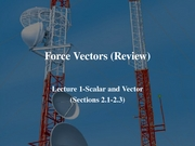 Lecture_1-Scalar_and_Vector