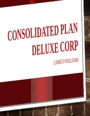 Strategic Plan Part 7 Executive Summary and Consolidated Plan [Autosaved].pptx